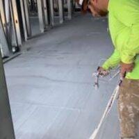 Commercial waterproofing by The Waterproof Group